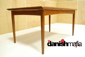Teak Dining Room Sets Century Dining Room Furniture Interior Furniture Design