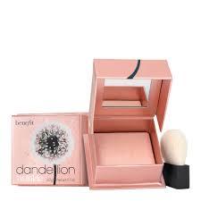 <b>benefit Dandelion Twinkle</b> Highlighter Powder | Free Shipping ...