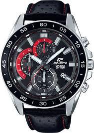<b>Мужские</b> японские наручные <b>часы Casio</b> Edifice EFV-550L-1A с ...