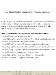 tophotel scoordinatorresumesamples conversion gate thumbnail jpg cb