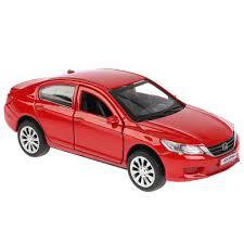 <b>Машина</b> металлическая <b>Honda Accord</b>, 12 см, инерционная ...