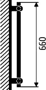 <b>Душевая штанга Timo SR-7021</b> хром, с вакуумным креплением ...
