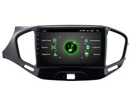 <b>Штатная магнитола INCAR</b> DTA-6303 для Lada Vesta (Android 10 ...