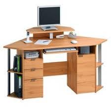 small corner desk with drawers awesome oak corner laptop desk