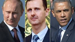 Assad, Putin, and the Smart