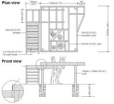 Unique Tree House Building Plans   Free Tree House Plans    Unique Tree House Building Plans   Free Tree House Plans Blueprints