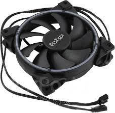 <b>Вентилятор PCCooler Corona FRGB</b> - Сетевое и серверное ...
