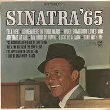 <b>Frank</b> Sinatra - <b>Sinatra</b>' <b>65</b> Vinyl Revival Melbourne