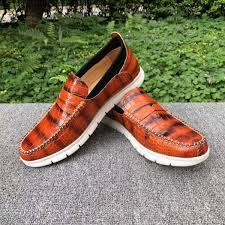 <b>Luxury</b> Quality 100% Real Genuine Crocodile Skin <b>Men</b> Shoe, Top ...