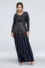 <b>Plus Size</b> Formal <b>Dresses</b> & Gowns for Special Occasions | David's ...