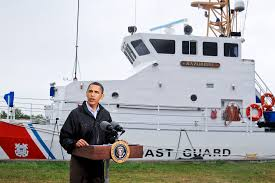 u s department of defense photo essay president barack obama addresses the media at coast guard station venice la