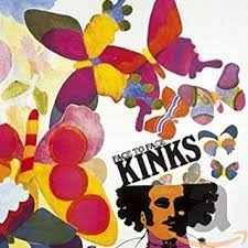 <b>KINKS</b> - <b>Face</b> to Face-Deluxe Edition (2 CD) - Amazon.com Music