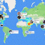 Can Snapchat's New 'Snap Map' Bring the World Closer Together?