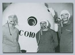 「1971、Salyut 1 launched 」の画像検索結果