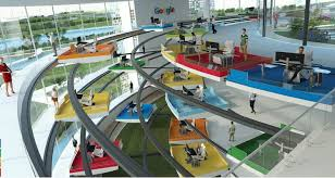 image of google office. designing google headquarters of benghazi noran samir butalak image of office