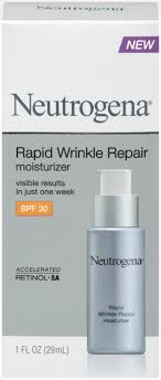 Neutrogena <b>Rapid Wrinkle Repair Moisturizer</b> SPF 30 | Ulta Beauty