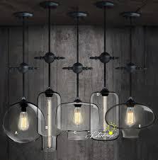 contemporary pendant lighting industrial cool antique industrial lighting fixtures