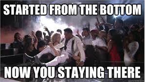 Started - 10 Funny Miguel Leg Drop Memes   Complex UK via Relatably.com