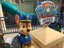 PAW Patrol – La squadra dei cuccioli