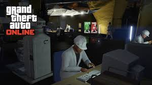How to claim <b>GTA Online's</b> free <b>New Year's</b> gifts - Dexerto