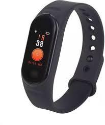 M S Megaslim Best M3 Intelligence <b>Bluetooth Smart Watch</b>/Smart ...