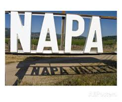 Image result for napa valley sign
