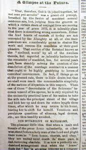 1870 newspaper w long essay on divorce in the us how ithas changed 1870 newspaper w long essay on divorce in the us how it has changed over the years