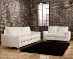 living room furniture miami: good looking design ideas of home living room with black leather sofa and chairs also rectangle