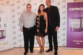 the miracle tree moringa oleifera mafae belasco my hubby and i the father of multi level marketing and founder of zija international ken brailsford