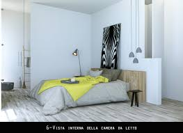 Camera Da Letto Blue Moon : Attic makeover an impressive transformation cocontest magazine
