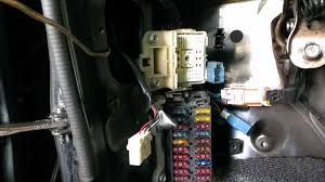 nissan pure forums • s13 5 weekend warrior build thread here is the smj this is where i will connect the body harness inside the car once i make the above listed changes fuse box will most likely be mounted in