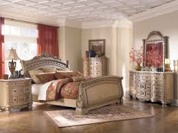 furniture charming bedroom suites by ashley including king bed frame with headboard and footboard also red charming bedroom furniture