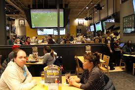 buffalo wild wings opens on college point s th avenue com 3425
