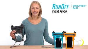<b>Водонепроницаемая сумка Nite</b> Ize RunOff Waterproof Phone ...