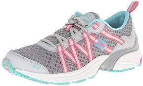 RYKA <b>Women's</b> Hydro <b>Sport Water</b> Shoe Cross Trainer, Silver Cloud ...