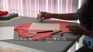 <b>Fashion Design</b> : How to Design Your Own <b>Rhinestone</b> T-Shirt ...