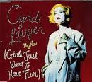 Hey Now, Girls [UK CD Single]