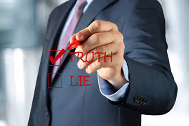 strategy how to tell when people lie make them tell the truth strategy how to tell when people lie make them tell the truth why do people lie because they fear the negative consequences of disclosing the truth