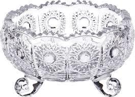 <b>Конфетница Lefard Muza Crystal</b>, диаметр 11 см. B4017PK ...
