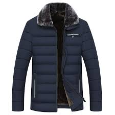 Men's <b>Cotton Casual</b> Jacket In <b>Winter Plus</b> Size Coat-buy at a low ...