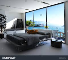 sea view stock photos images pictures shutterstock fantastic bedroom interior with grey bed bedsheets against huge bedroom furniture bedroom interior fantastic cool