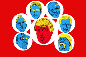 d listers for the donald a rogues gallery of losers backing trump d listers for the donald a rogues gallery of losers backing trump the daily beast