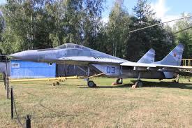 Mikoyan-Gourevitch MiG-29