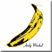 The <b>Velvet Underground</b> & Nico (Banana Cover) <b>180g</b> LP