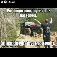 Off Road Memes | Off Road Brigade via Relatably.com