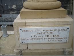 Resultado de imagen para Flora Tristan