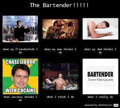 IMAGE   bartender memes via Relatably.com