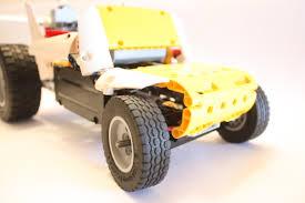 <b>MOC</b> LEGO <b>Technic</b> RC Car - LEGO Reviews & Videos