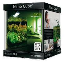<b>Аквариум Dennerle NanoCube Basic</b> 30 (30 л): цена, фото ...