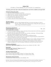 computer technician resume sample desktop support engineer resume computer tech resume computer technician resume computer computer telecom resume examples